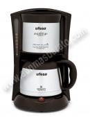 Cafetera de goteo Ufesa CG7236 8 tazas 800W