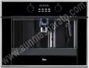 Cafetera automatica Teka CLC855GM Cristal Negro e Inox