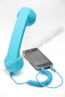 AURICULAR COCO PHONE AZUL COCOPHONEAZ
