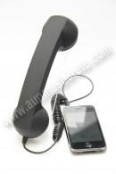 AURICULAR COCO PHONE NEGRO COCOPHONENE