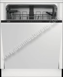 Lavavajillas Integrable Beko DIN26421 14 servicios 60cm A