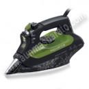 Plancha Rownta DW6010D1 Negra y verde