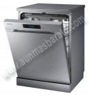 Lavavajillas Samsung DW60M6050FS Inox 14 servicios 60cm A