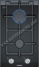 Placa Domino modular Siemens ER3A6BD70 Cristal negro 30cm 2 zonas