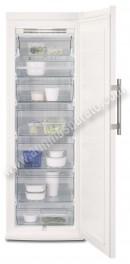 Congelador vertical Electrolux EUF2744AOW No Frost Blanco 186cm A