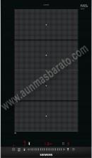 Encimera modular Induccion Siemens EX375FXB1E 1 zona 30 cm