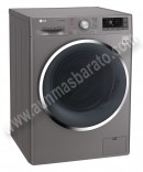 Lavadora secadora LG F4J8JH2S 10,5Kg 1400rpm Inox