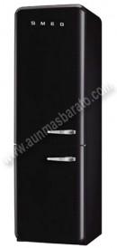 Frigorifico Anos 50 Smeg FAB32LNEN1 192cm Negro A