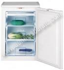 Congelador vertical mini Beko FNE1072 NeoFrost Blanco 84cm A