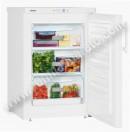 Congelador vertical mini Liebherr G 1223 SmartFrost Blanco 85cm A