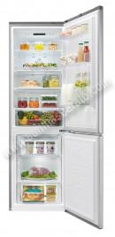 Frigorifico combi LG GBB59PZRZS NatureFresh Cooling Inox 190cm A