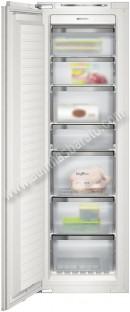 Congelador Integrable 1 puerta Siemens GI38NP60 NoFrost 177 cm A