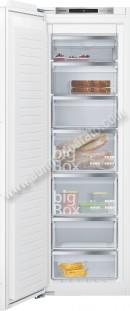 Congelador Integrable 1 Puerta Siemens GI81NAE30 NoFrost 177cm A