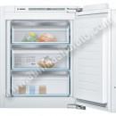Congelador vertical mini Integrable Bosch GIV11AF30 71cm A