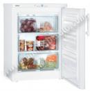 Congelador vertical mini Liebherr GNP 1066 NoFrost Blanco 85cm A