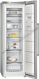 Congelador vertical 1 puerta Siemens GS36NAI31 NoFrost Inox 186cm A