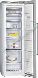 Congelador vertical 1 puerta Siemens GS36NAI40 NoFrost Inox 186cm A