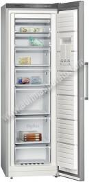 Congelador vertical 1 puerta Siemens GS36NVI30 NoFrost Inox 186cm A
