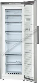 Congelador vertical Bosch GSN33VL30 NoFrost Mate antihuellas 176cm A