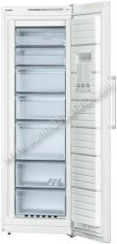 Congelador vertical Bosch GSN33VW30 NoFrost Blanco 176cm A