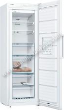 Congelador vertical Bosch GSN33VW3P NoFrost Blanco 176cm A