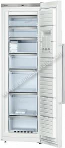 Congelador vertical Bosch GSN36AW31 NoFrost Blanco 186cm A
