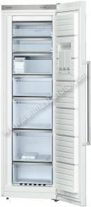 Congelador vertical Bosch GSN36BW30 NoFrost Blanco 186cm A