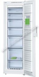 Congelador vertical Bosch GSN36CW32 NoFrost Blanco 186cm A