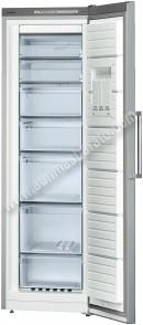 Congelador vertical Bosch GSN36VI30 NoFrost Inox antihuellas 186cm A