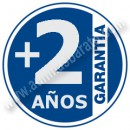 Extension 2 ANOS GARANTIA hasta 600 euros