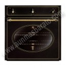 Horno Rustico a gas NATURAL Vitrokitchen HG6RN Colonial