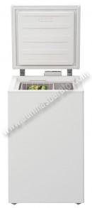 Congelador horizontal Beko HS210520 Blanco A