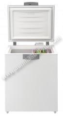 Congelador horizntal Beko HS221520 Blanco A