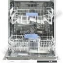 Lavavajillas integrable Hyundai HYLA60INT 12 servicios 60cm A