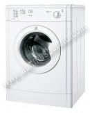 Secadora Indesit 7 kg IDV75EU Sistema ventilacion mecanica