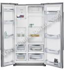 Frigorifico americano Siemens KA90NVI30 No Frost Inox antihuellas