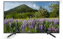 TV LED 43  Sony KD43XF7096 4K UHD SmartTV WIFI