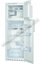 Frigorifico 2 Puertas Bosch KDN30X13 NoFrost Blanco 171cm A