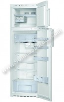 Frigorifico 2 Puertas BOSCH KDN32X10 NoFrsot Blanco 186cm A