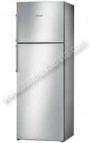 Frigorifico 2 Puertas Bosch KDN32X73 NoFrost Inox antihuellas 186cm A