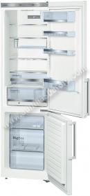 Frigorifico combi Bosch KGE39BW40 Blanco 201cm A