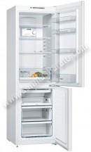Frigorifico combi Bosch KGN36NW3C NoFrost Blanco 186cm A
