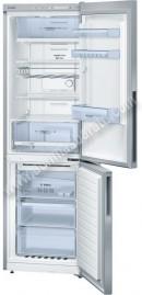 Frigorifico combinado No frost Bosch KGN36VL21 Inox 186cm A