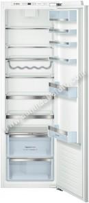 Frigorifico integrable 1 puerta Bosch KIR81AF30 177cm A