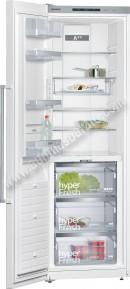 Frigorifico 1 puerta Siemens KS36FPW30 NoFrost Blanco 186cm A