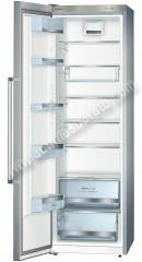 Frigorifico 1 puerta Bosch KSV36BI30 Inox antihuellas 186cm A