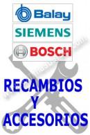 Accesorio de union para frigorificos y congeladores Balay bosch Siemens KSZ36AW10 Blanco