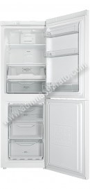 Frigorifico combinado Indesit LI7FF1W SEMI No Frost Blanco 178cm A