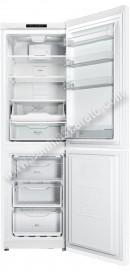 Frigorifico combinado Indesit LI8FF2IW SEMI No Frost Blanco 189cm A