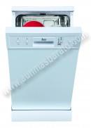 Lavavajillas Teka LP8400 Blanco 45cm 9 servicios A